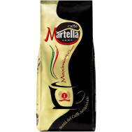 Caffè Martella MAXIMUM CLASS - 1000g en grains » Expresso